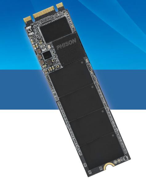 Пока серия включает всего две модели: PP3-8D128 объемом 128 ГБ и PP3-8D256 объемом 256 ГБ