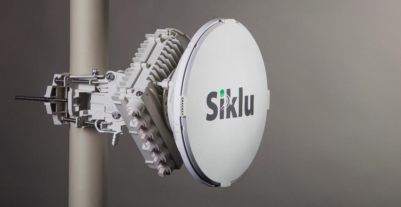 Беспроводное «волокно» Siklu - 1