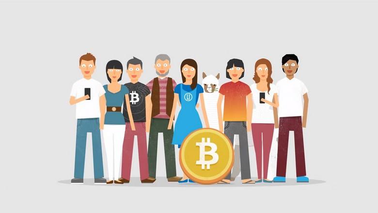 Общая сумма утерянных Bitcoin может превышать 40 млрд долларов
