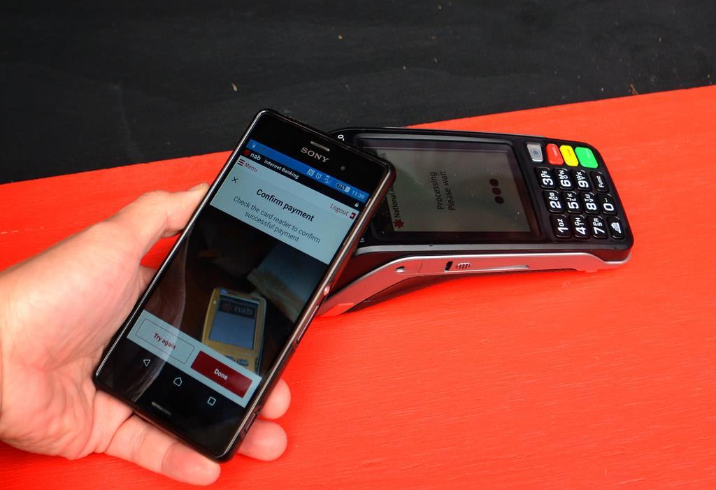 Три мифа о безопасности мобильных платежей - 1