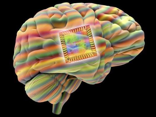 Ученые научились корректировать настроение человека с помощью мозгового имплантанта