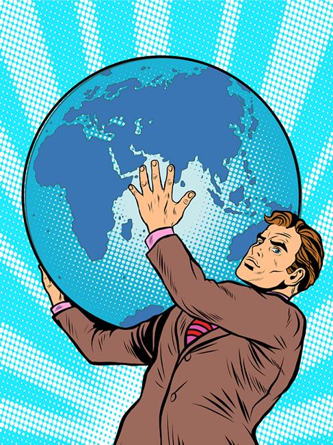 MSA и не только: как мы создаем высоконагруженные сервисы для банка - 1