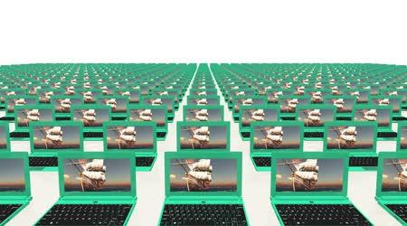 Продажи ноутбуков будут снижаться пять лет подряд, начиная со следующего года