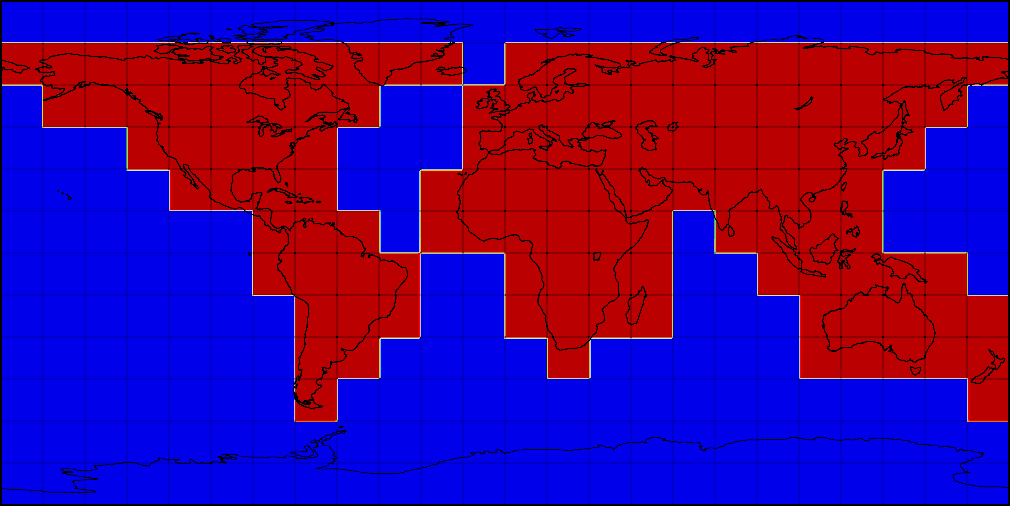 Как мы переписали архитектуру Яндекс.Погоды и сделали глобальный прогноз на картах - 2