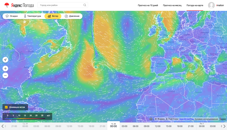 Как мы переписали архитектуру Яндекс.Погоды и сделали глобальный прогноз на картах - 5