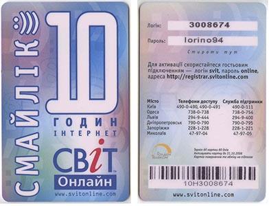 20 лет эволюции сети Интернет в Украине, а какой вы помните сеть 20 или 10 лет назад? - 2