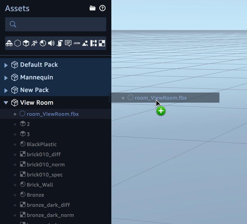 Amazon представил платформу для 3D-, VR- и AR-разработки - 6