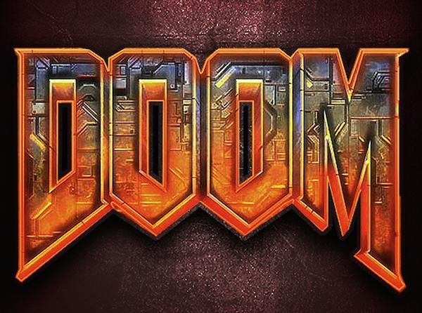 Библия движений Doom. Часть 2 - 1