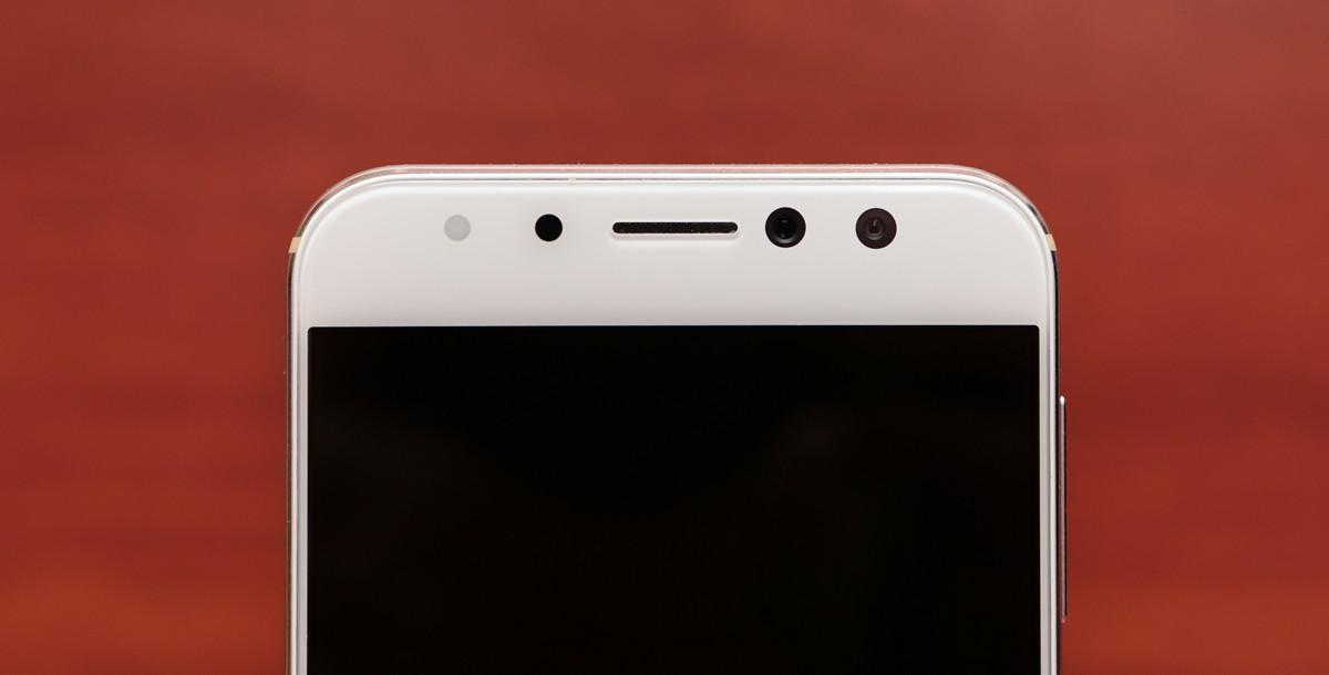 Обзор смартфона ASUS ZenFone 4 Selfie Pro - 12