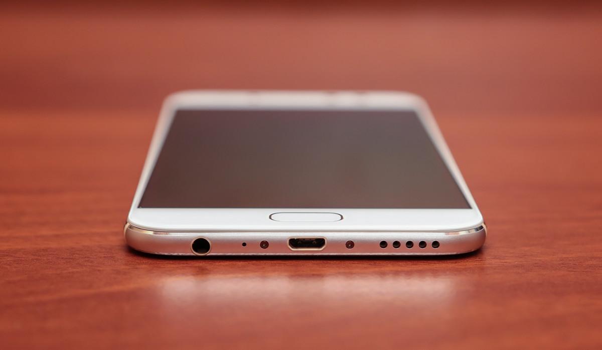 Обзор смартфона ASUS ZenFone 4 Selfie Pro - 14
