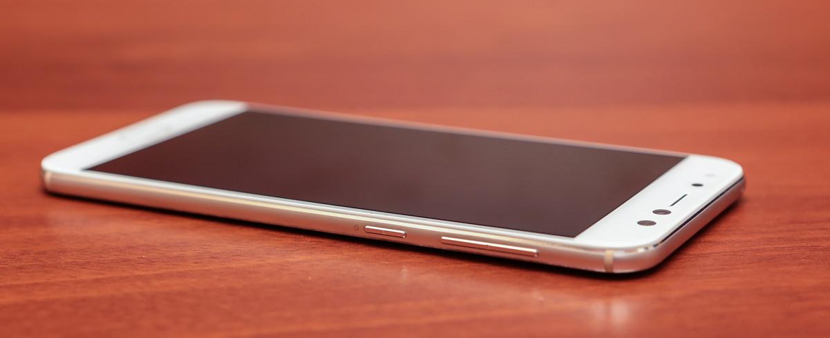 Обзор смартфона ASUS ZenFone 4 Selfie Pro - 16