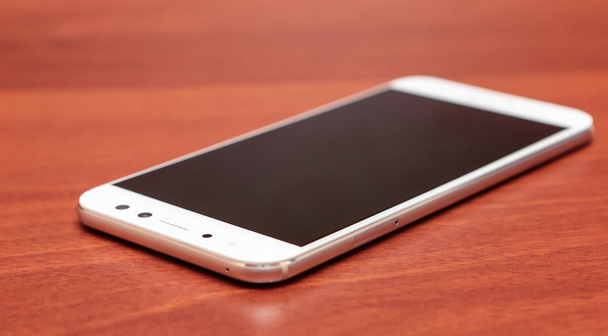 Обзор смартфона ASUS ZenFone 4 Selfie Pro - 17