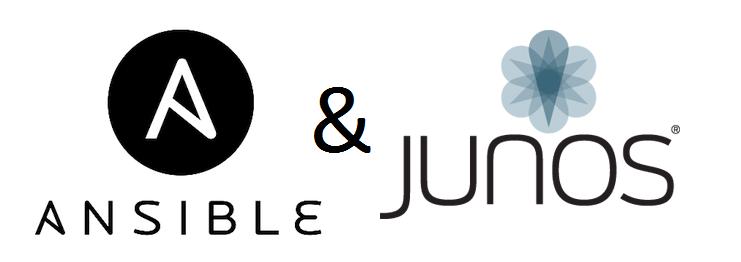Администрирование коммутаторов Juniper с помощью Ansible - 1