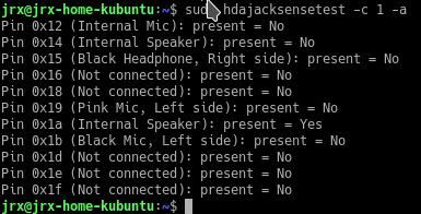 Настройка звука в Ubuntu - 7
