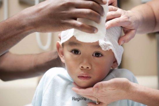 Опухоль мозга у детей будут лечить с помощью нового препарата