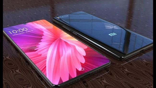 Смартфон Xiaomi Mi 7 с функцией беспроводной зарядки запустят в производство в феврале 2018