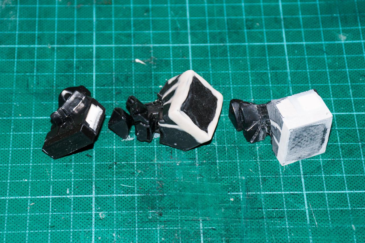 3х5х7 Cuboid или пилим Кубик Рубика - 12