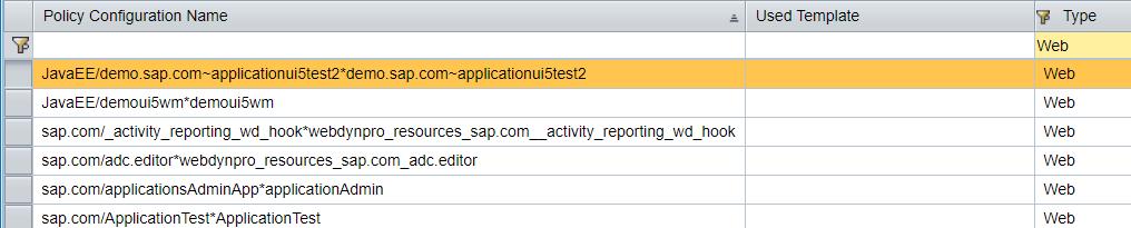 Настройка аутентификации в SAP Netweaver AS Java (Часть 3 из 3) - 2