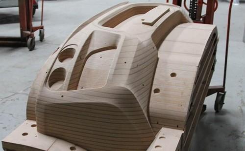 3D-сканирование автомобилей в тюнинге и ремонте - 30