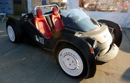 3D-сканирование автомобилей в тюнинге и ремонте - 33
