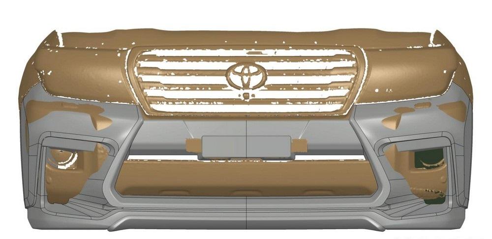 3D-сканирование автомобилей в тюнинге и ремонте - 4