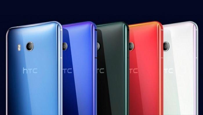 Близится анонс смартфона HTC Ocean Harmony
