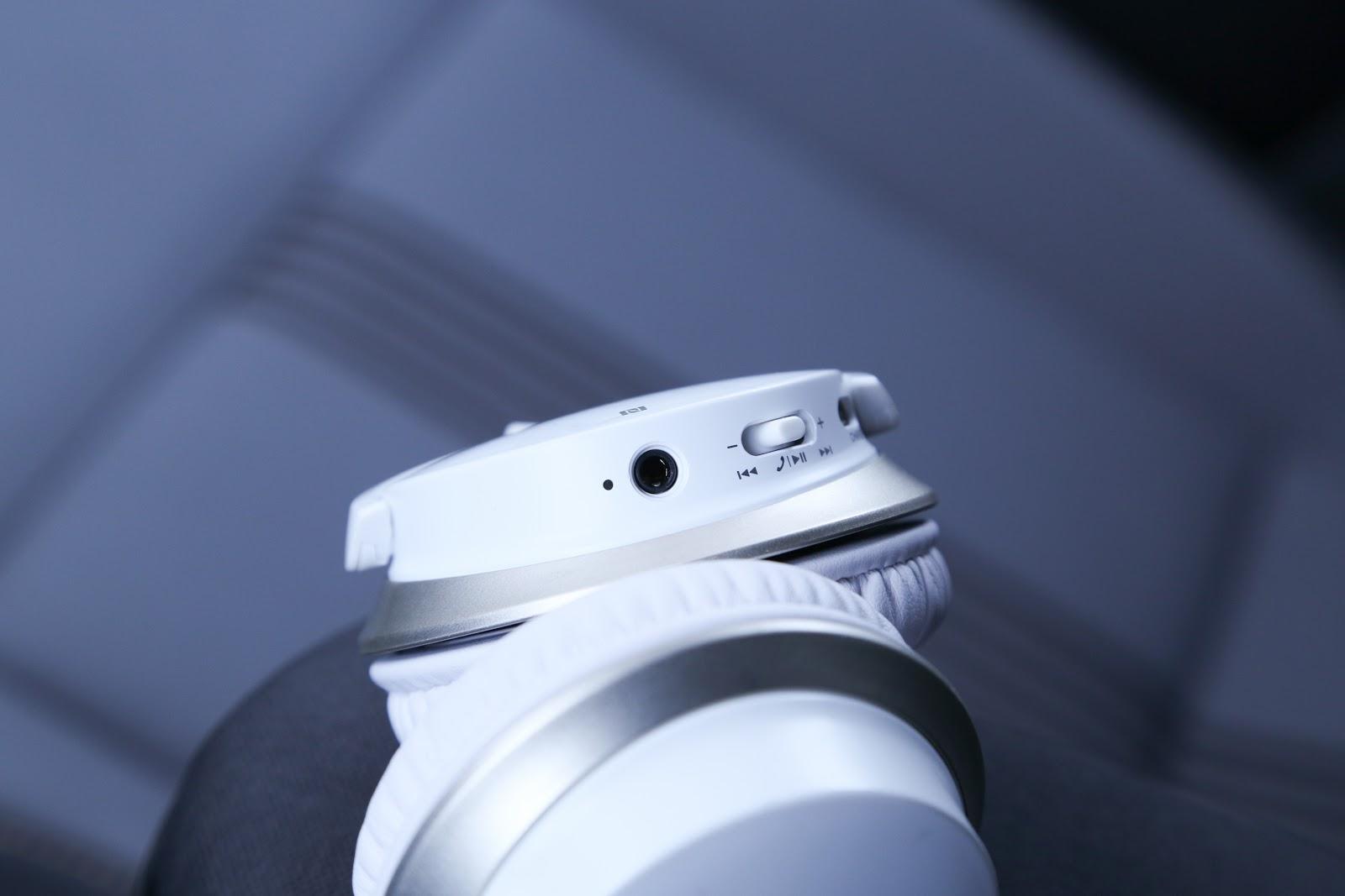 Больше свободы: беспроводные наушники Audio-Technica ATH-AR3BT - 8