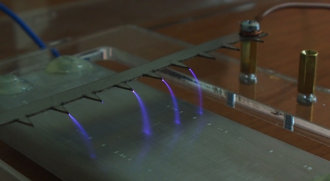 Электростатический очиститель воздуха своими руками. Часть 1 — принципы работы - 15