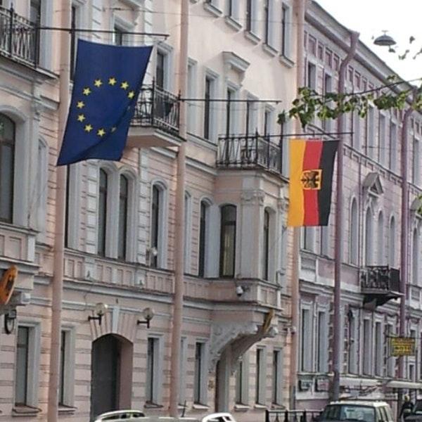 История переезда системного администратора в Германию. Часть первая: поиск работы и виза - 19