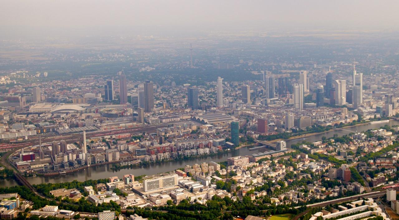История переезда системного администратора в Германию. Часть первая: поиск работы и виза - 8