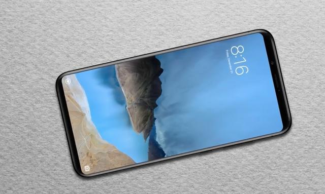Смартфону Xiaomi Mi 7 приписывают основную камеру с датчиками изображения Sony IMX380 и IMX350, а также систему ИИ