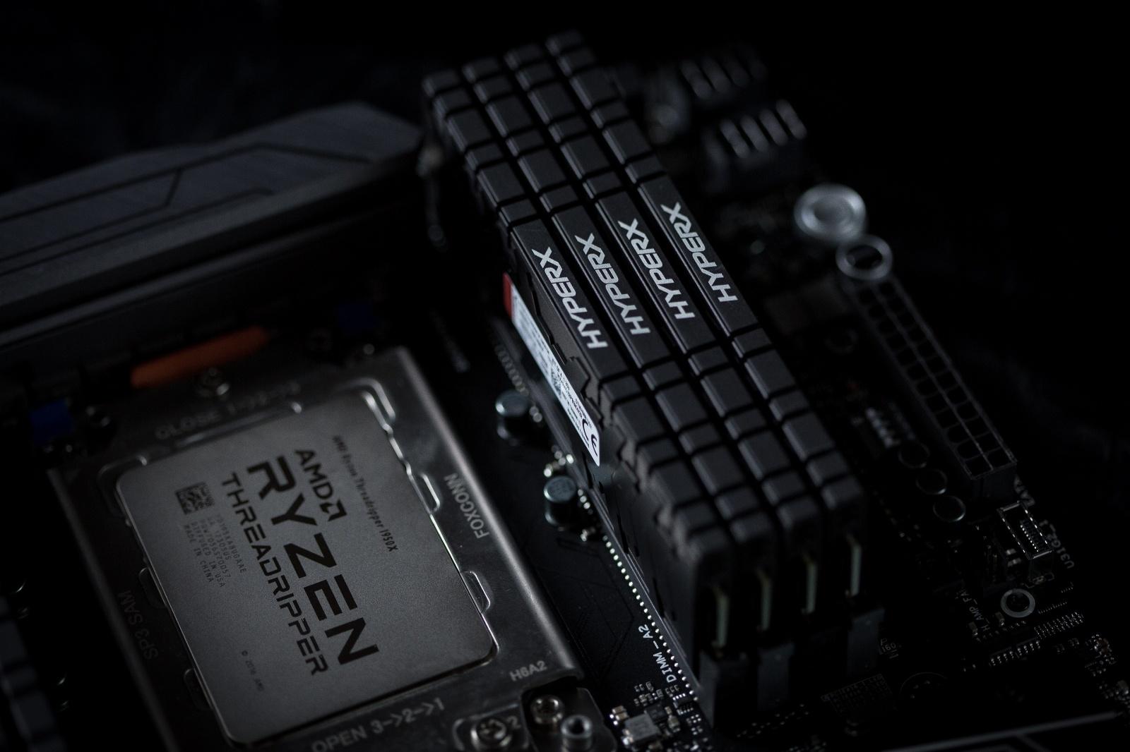 AMD Ryzen: на что нужно обращать внимание при выборе памяти? - 5