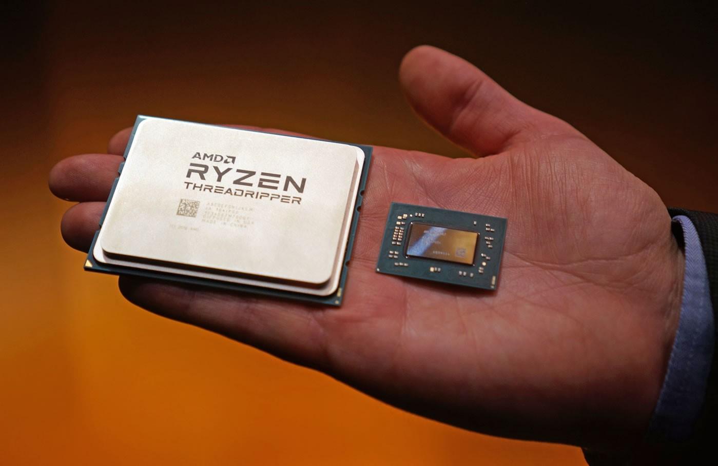 AMD Ryzen: на что нужно обращать внимание при выборе памяти? - 1