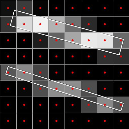 Алгоритмы антиалиасинга в реальном времени - 11