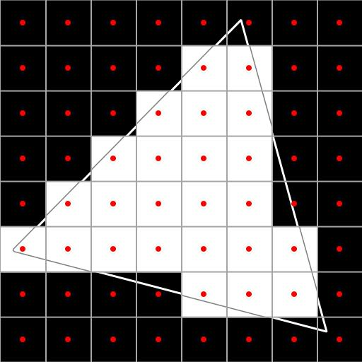 Алгоритмы антиалиасинга в реальном времени - 4