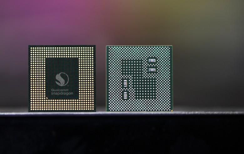 Qualcomm Snapdragon 845 содержит CPU Kryo 385 и GPU Adreno 630