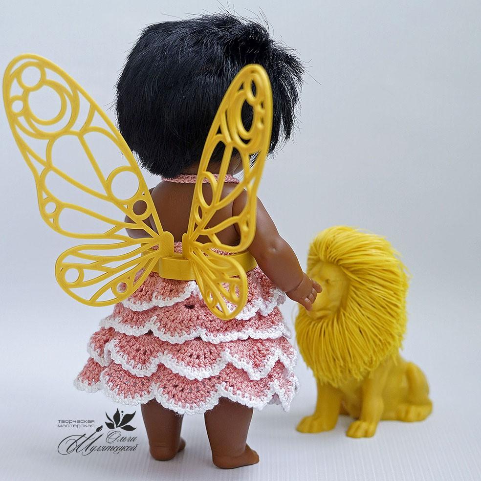 Raise3D N2 — 3D помощник в создании кукольных образов - 10