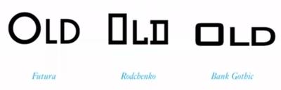 Мастер-класс «Почему Стив Джобс любил шрифты» (Алексей Каптерев) - 118