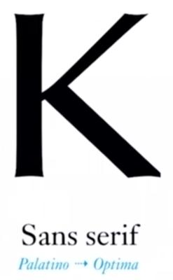 Мастер-класс «Почему Стив Джобс любил шрифты» (Алексей Каптерев) - 163