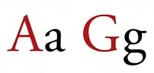 Мастер-класс «Почему Стив Джобс любил шрифты» (Алексей Каптерев) - 48