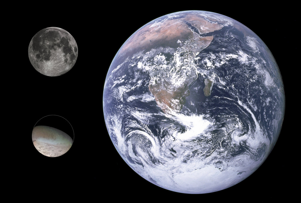 Поиск жизни в Солнечной системе - 15