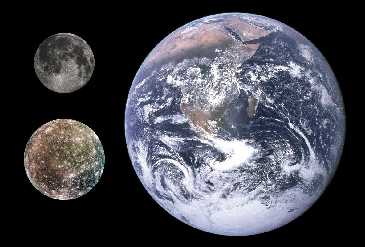 Поиск жизни в Солнечной системе - 7