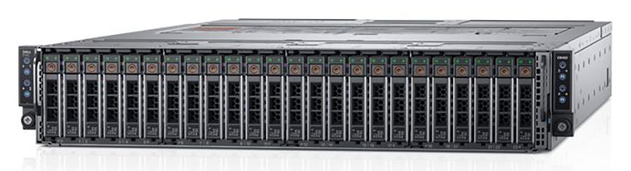 Созданы для ЦОД: новое поколение серверов Dell EMC PowerEdge и конвергентных систем - 20