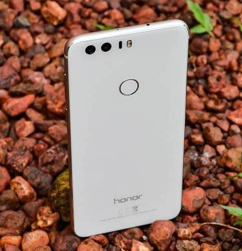 Huawei верит в успех Honor в Индии