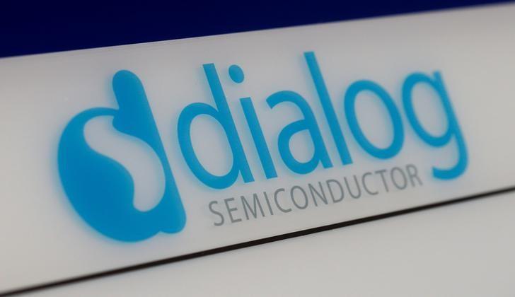 Акции Dialog Semiconductor подешевели после известия, что Apple разрабатывает собственные контроллеры питания для смартфонов