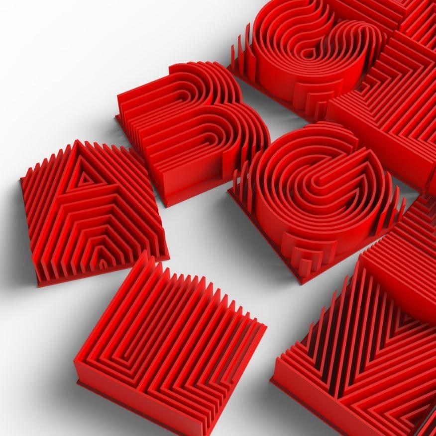 Применение 3D-печати в рекламе - 18