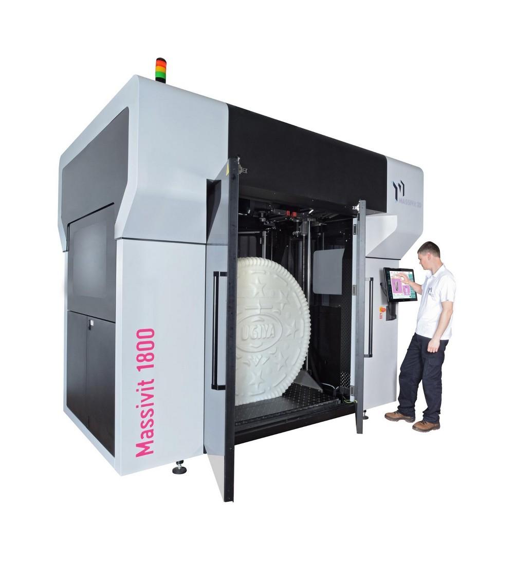 Применение 3D-печати в рекламе - 23