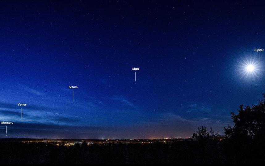 Спросите Итана: почему Меркурий не видно без телескопа? - 5