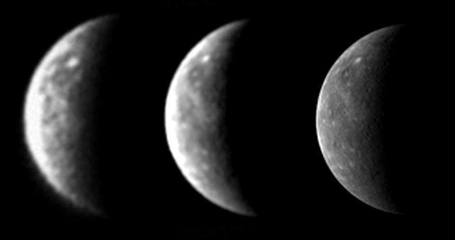 Спросите Итана: почему Меркурий не видно без телескопа? - 8
