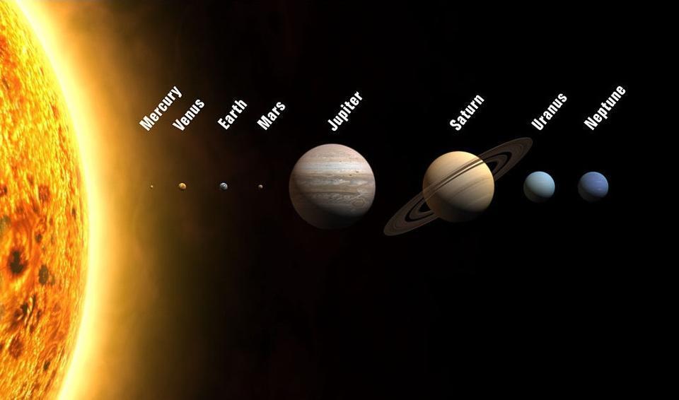 Спросите Итана: почему Меркурий не видно без телескопа? - 1